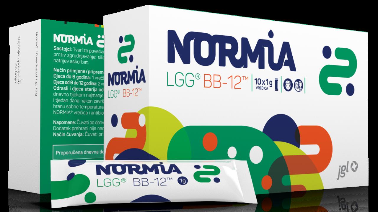 Normia LGG® BB-12™ vrećice