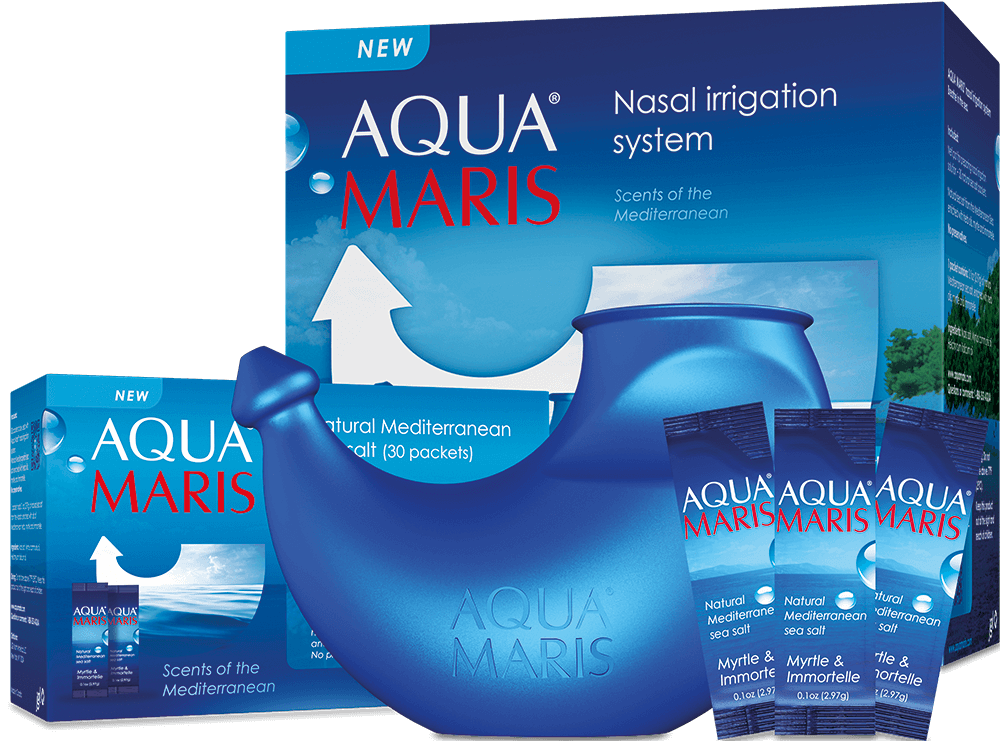 AQUA MARIS TALASO SYS. essential oil